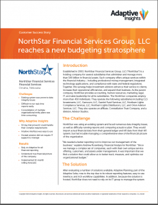 CS_North Financial Services
