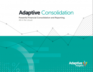 Adaptive Consolidation ebook