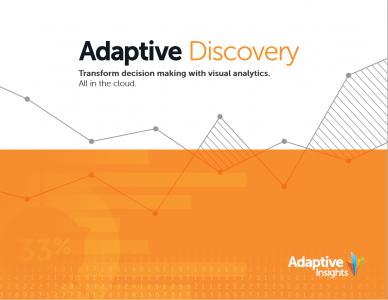 Adaptive Discovery ebook