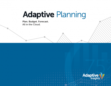 Adaptive Planning ebook