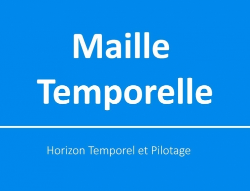 Maille Temporelle