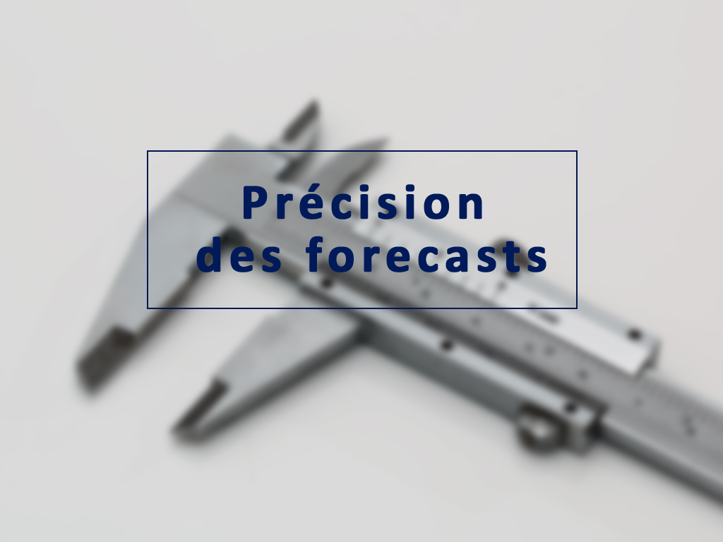 Precision Forecasts